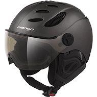 Mango Cusna Pro titan mat - Lyžařská helma