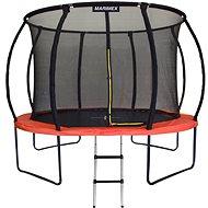 Marimex Premium 366 cm + vnitřní ochranná síť + schůdky - Trampolína