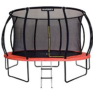 Marimex Premium 457cm + Internal Protection Net + Steps - Trampoline