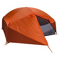 Marmot Limelight 2P Cinder/Rusted Orange - Stan