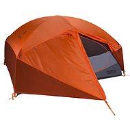 Marmot Limelight 2P Cinder/Rusted Orange