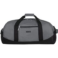 ICE 7560 - gray / black - Travel Bag