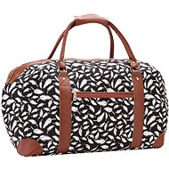 JAZZI 2174 - Black - Travel Bag