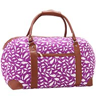 JAZZI 2174 - Purple - Travel Bag