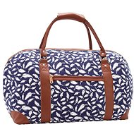 JAZZI 2174 - Blue - Travel Bag