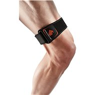 McDavid Runners Therapy Iliotibial band Strap 4103, černá