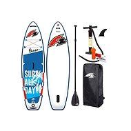 F2 OCEAN BOY 9'2''x27''x4'' - Paddleboard s příslušenstvím