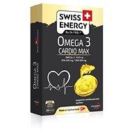 Swiss Energy Omega-3 Cardio Max 30 cps. - Omega 3