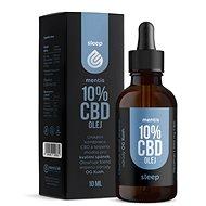 Mentis SLEEP CBD oil 10%