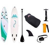 Mermaid Mary Rider - Paddleboard with Accessories