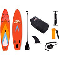 Mermaid Mary Navigator - Paddleboard with Accessories