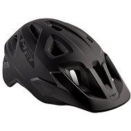 MET ECHO černá matná - Helma na kolo