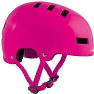 MET YOYO dětská růžová matná - Helma na kolo