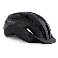 MET ALLROAD černá matná - Helma na kolo