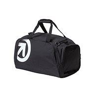 Meatfly Rocky 3 Duffle Bag Black - Cestovní taška