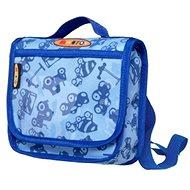 Micro Blue - Dětský batoh
