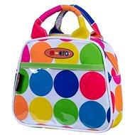 Micro Neon Dot - Dětský batoh