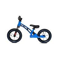 MICRO Balance Bike Deluxe Blue - Sportovní odrážedlo