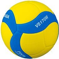 Mikasa VS170W-YBL - Volejbalový míč