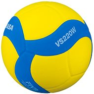 Mikasa VS220W-YBL - Volejbalový míč