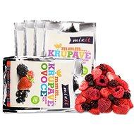 Mixit Křupavé ovoce do kapsy- Lesní mix (5ks) - Lyofilizované ovoce