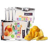 Mixit Křupavé ovoce do kapsy- Mango+Physalis (5ks) - Lyofilizované ovoce
