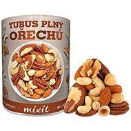 Mixit Tubus plný ořechů - Ořechy
