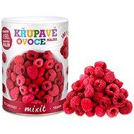 Mixit Raspberry - Crunchy Fruit - Freeze-Dried Fruit