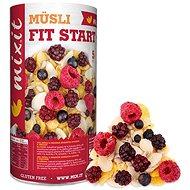 Mixit Müsli zdravě I: Zažívání a metabolismus (VO) - Müsli