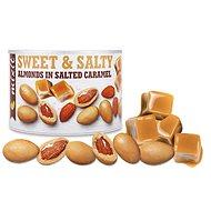 Mixit vajíčka - slaný karamel - Ořechy