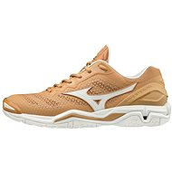 Mizuno Wave Stealth - Indoor shoes