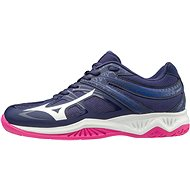 Mizuno Thunder Blade 2 size 37 EU / 235mm - Indoor shoes