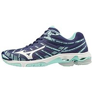 Mizuno Wave Voltage - Indoor shoes