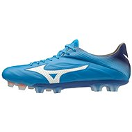 Mizuno REBULA 2 V1 MD, Blue/White - Football Boots