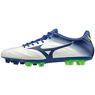 Mizuno REBULA 2 V2 MD, Blue/Yellow, EU 41/260mm - Football Boots