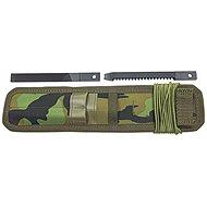 Mikov Uton 362-4 Camouflage včetně příslušenství - Pouzdro na nůž
