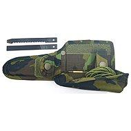 Mikov Uton 362-4 Camouflage/K MNS včetně příslušenství - Pouzdro na nůž