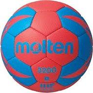 Molten H2X3200-RB - Házenkářský míč