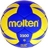 Molten H1X2200-BY - Házenkářský míč