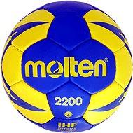 Molten H2X2200-BY - Házenkářský míč