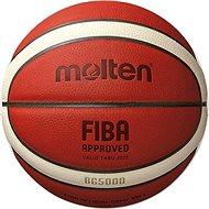 Molten B6G5000 vel. 6 - Basketbalový míč