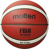 Molten B6G4500 vel. 6 - Basketbalový míč