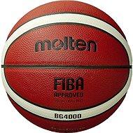 Molten B7G4000 vel. 7 - Basketbalový míč