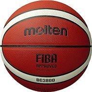 Molten B7G3800 vel. 7 - Basketbalový míč