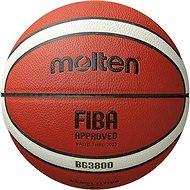 Molten B5G3800, size 5 - Basketball