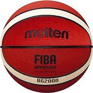Molten B7G2000, size 7 - Basketball