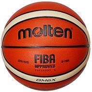 Molten BGM6X - Basketbalový míč