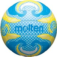 Molten V5B1502-C vel. 5 - Beachvolejbalový míč