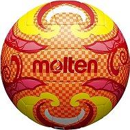 Molten V5B1502-O vel. 5 - Beachvolejbalový míč