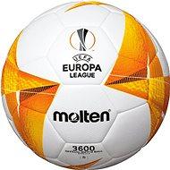 Fotbalový míč Molten F5U3600-G0 - Fotbalový míč